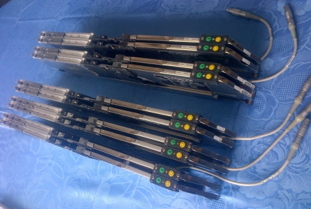 Siemens Feeders 2x8mm