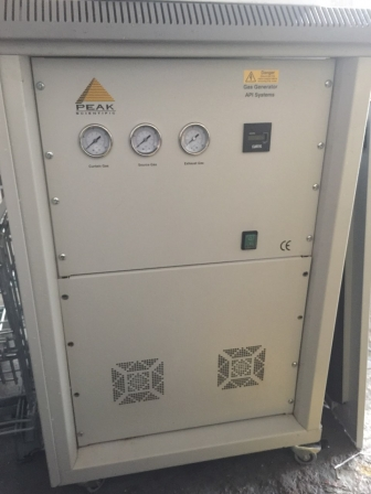 Peak Scientific NM20ZA Nitrogen Generator