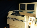 DEK 265 Mk1 Stencil screen printer